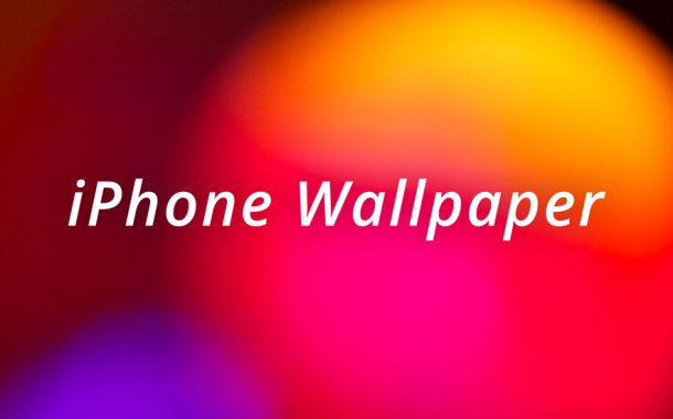 Download - iPhone HD Wallpaper Pack 1