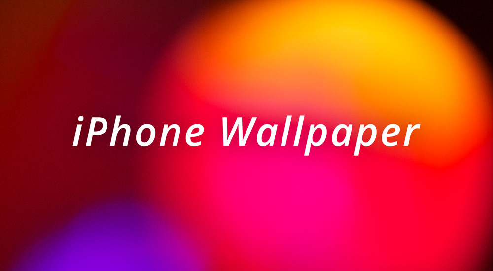 Download - iPhone HD Wallpaper Pack 2