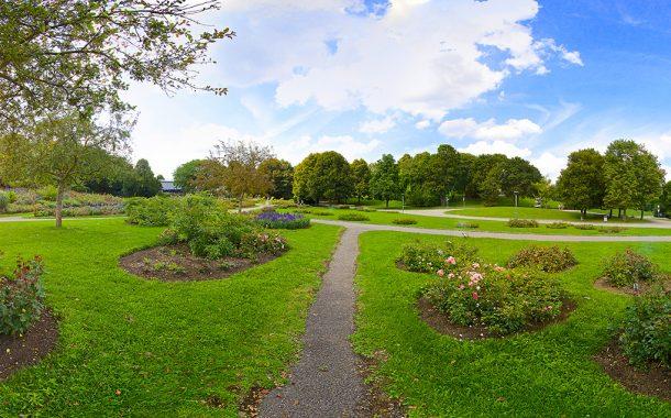 Panorama-Fotografie