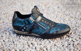 New Rock HYBRID M.HY018-S2 Schuhe