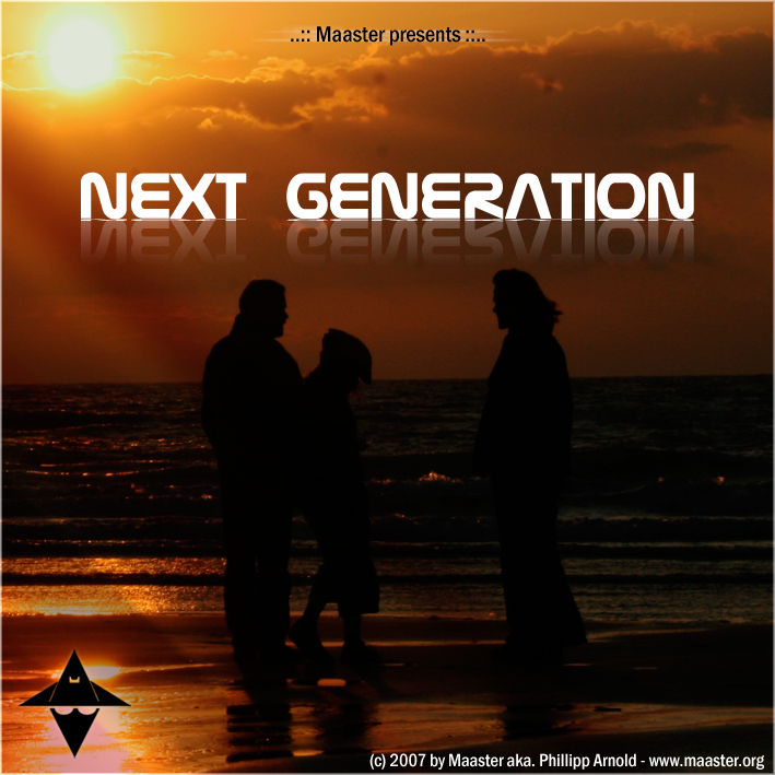 """Download – """"Next Generation"""" by Maaster"""