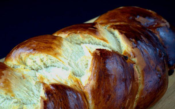 Rezept – süßer Hefeteig für Weckchen & Co