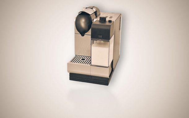 Anleitung: Nespresso Maschine Lattissima (Plus) alle 4 Tasten blinken Fehlerbehebung