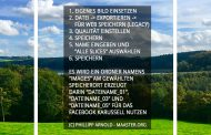 Download - Facebook Bilder Karussell Photoshop Template (3 Bilder)