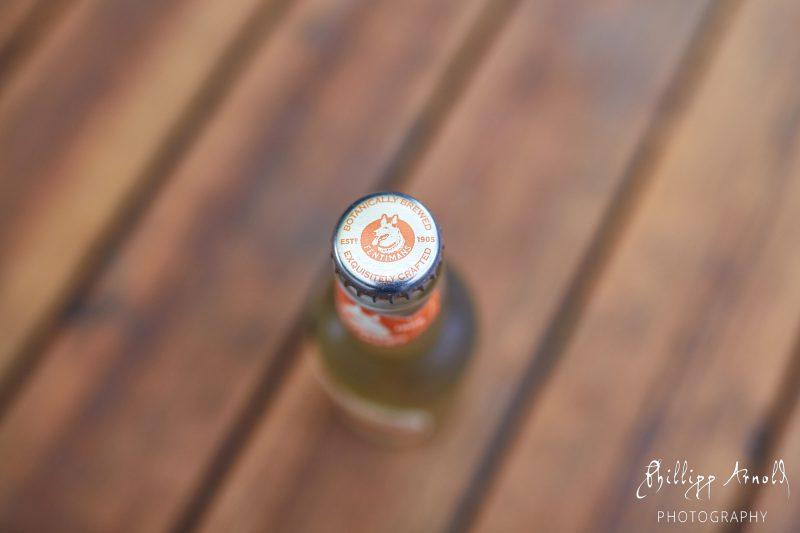 "Tonic Water ""Fentimans Valencian Orange"""