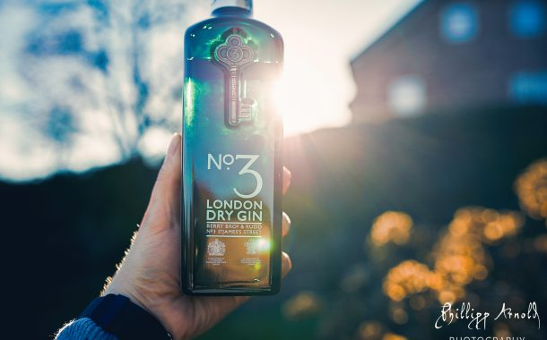 Gin - London No 3