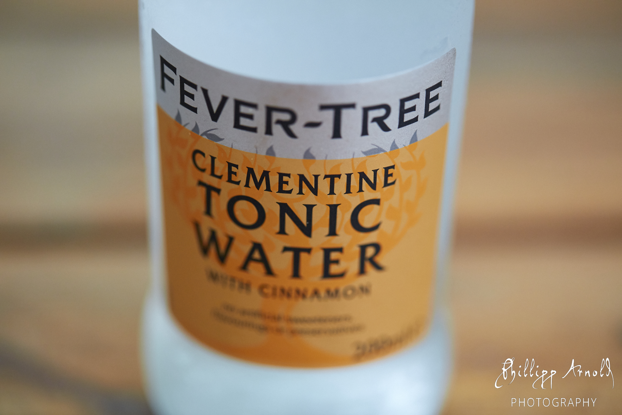 Tonic Water - FEVER-TREE Clementine