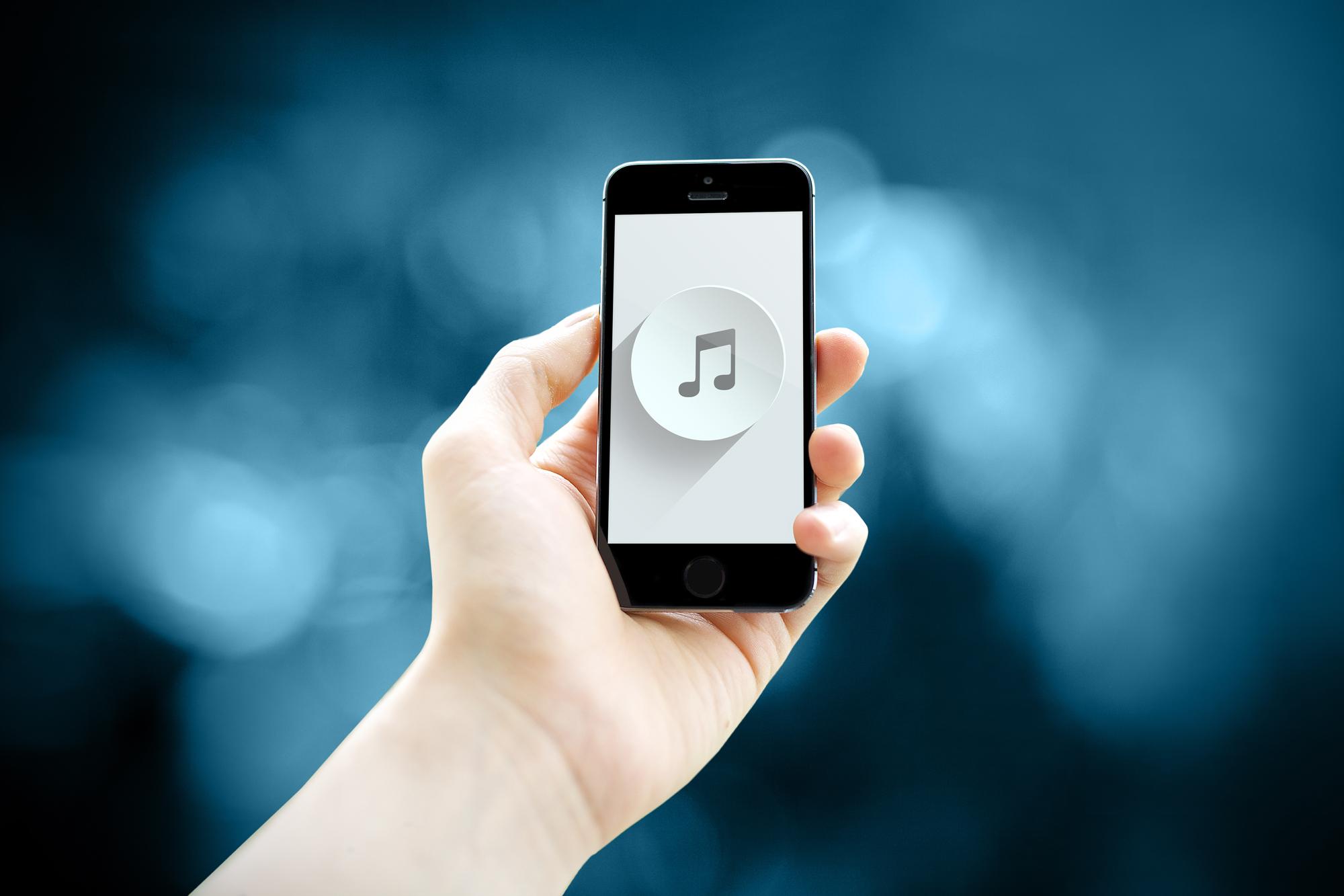 Anleitung - iPhone Klingeltöne erstellen & übertragen mit iTunes