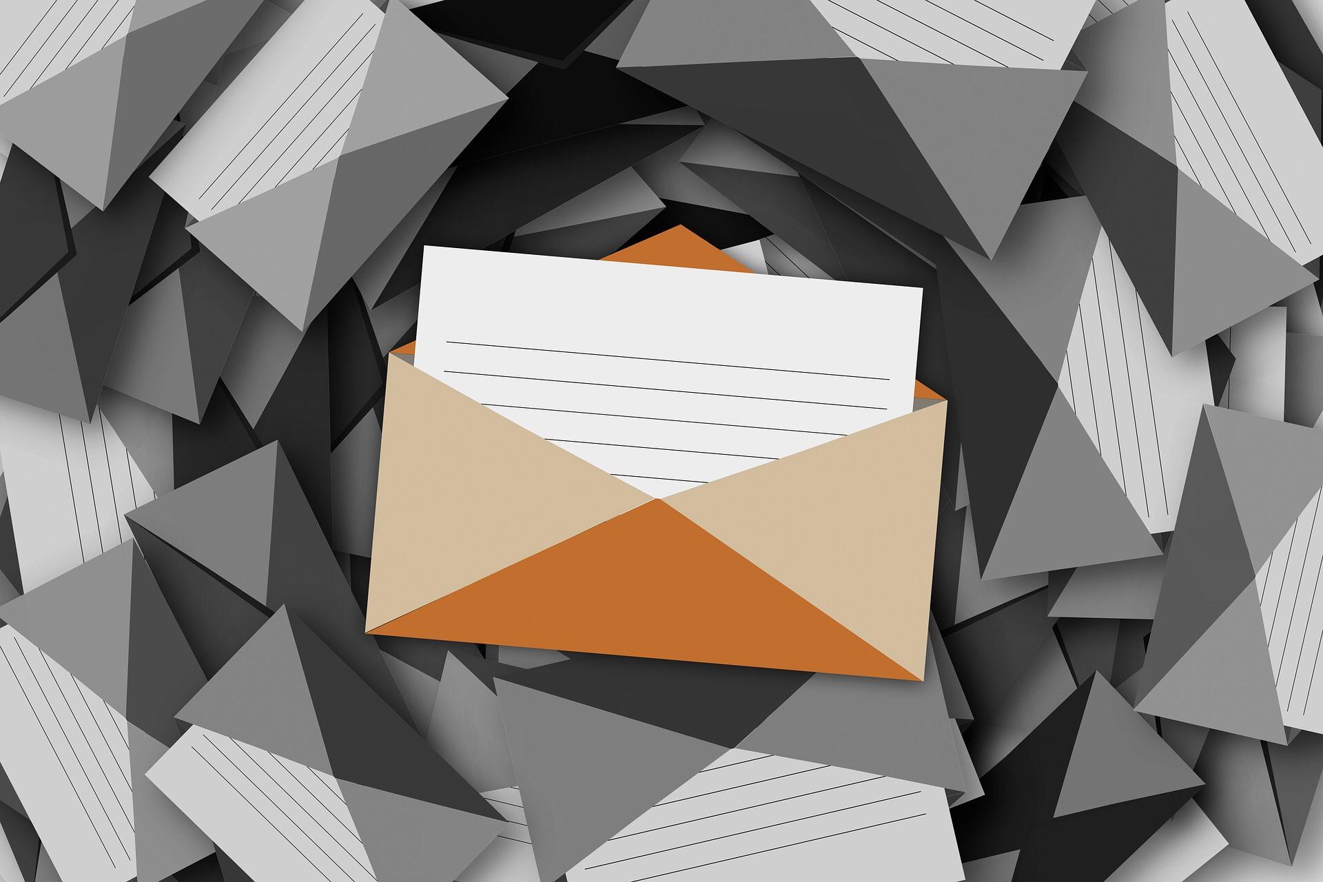 Anleitung - Outlook 2003, 2007 IMAP Mails löschen