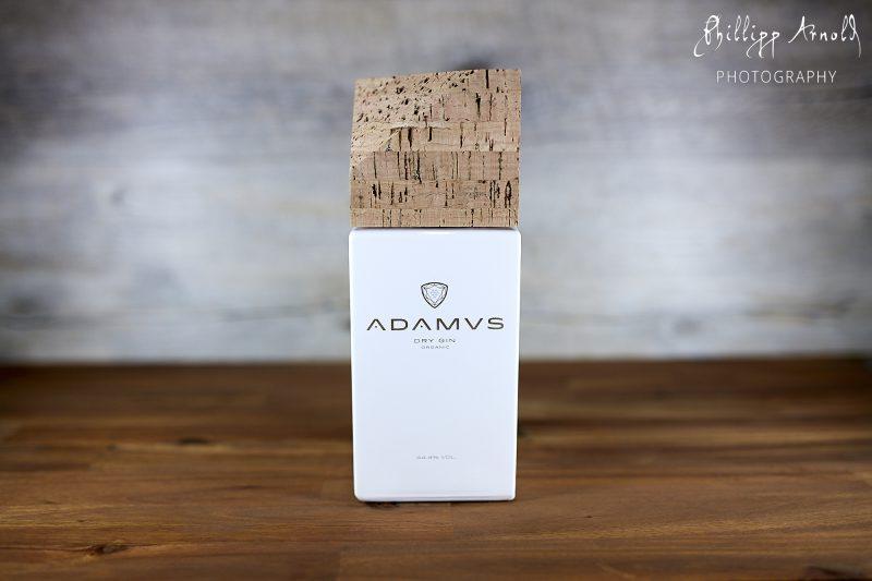 ADAMUS ADAMVS Gin