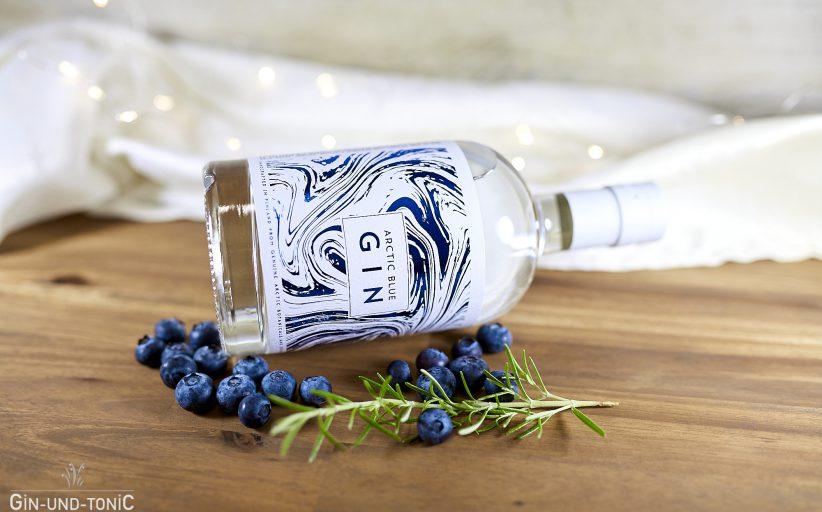 Gin - Arctic Blue Gin
