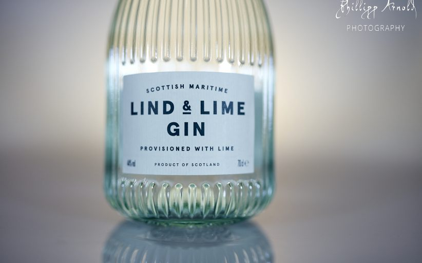Gin - Lind & Lime