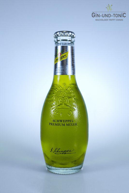 Schweppes Matcha Tonic Water
