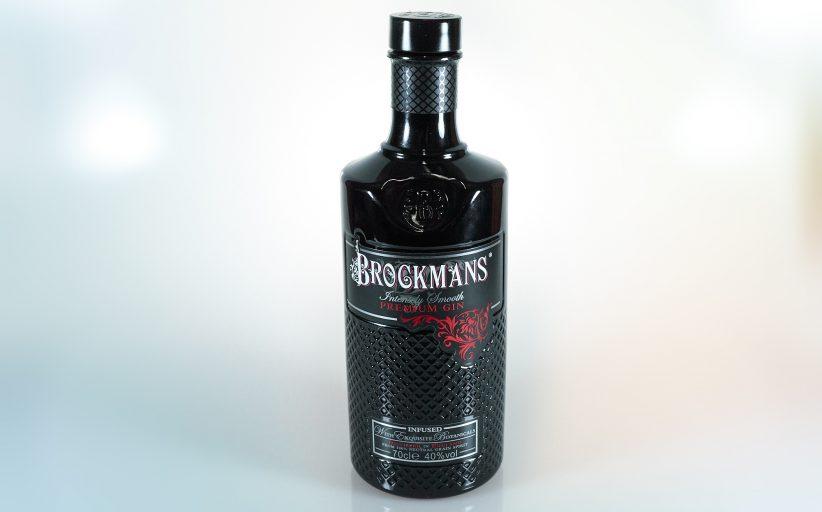 Gin - Brockmans Premium Gin