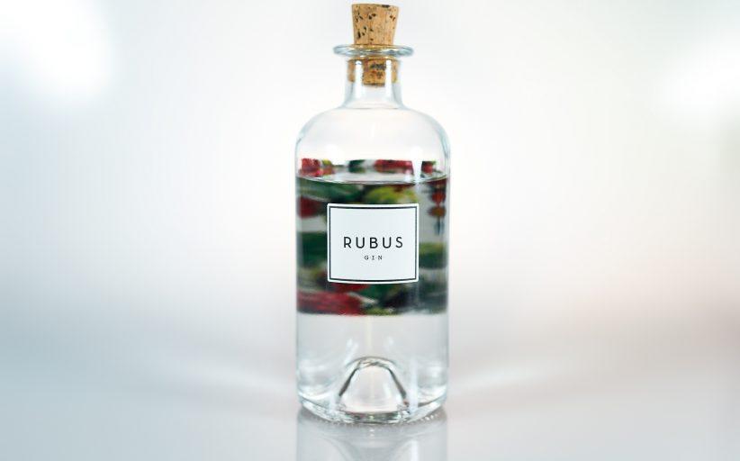 Gin - Rubus Gin