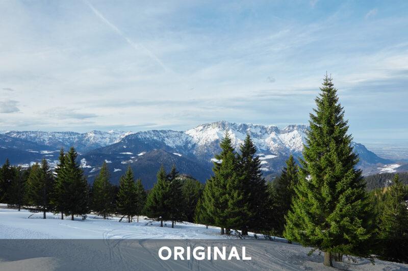 Magic Mountains Original