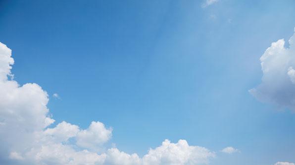 Blue Sky Texture 10