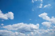 Download - Blue Sky Himmelstexturen für Luminar & Photoshop