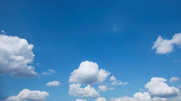 Blue Sky Texture 20