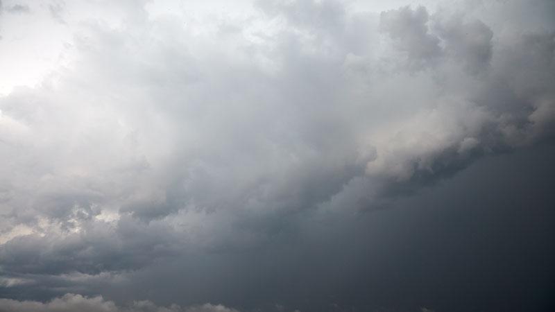 Dramatic Sky Texture 1