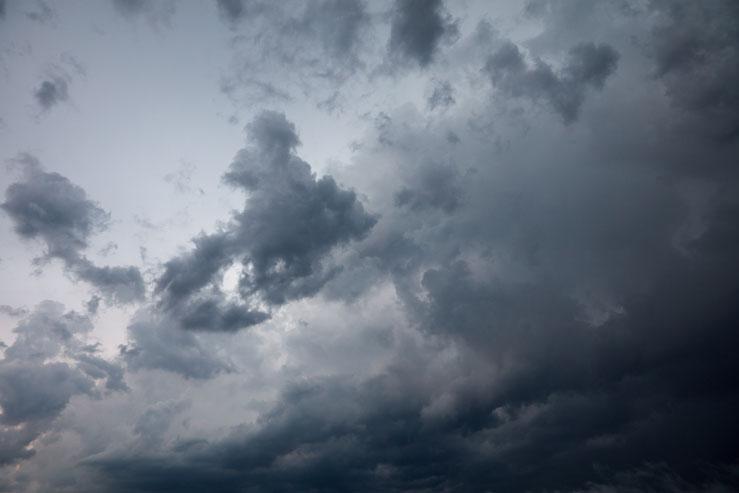 Dramatic Sky Texture 10