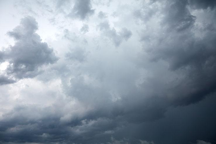 Dramatic Sky Texture 11