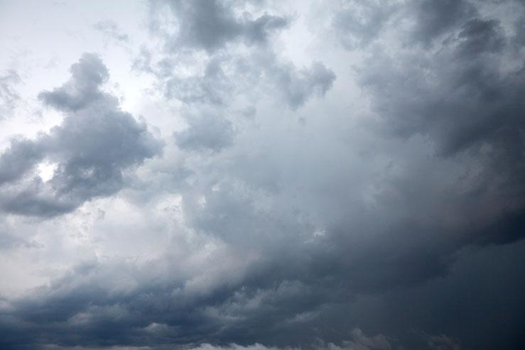 Dramatic Sky Texture 12