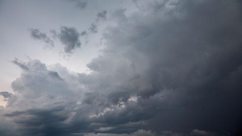 Dramatic Sky Texture 2