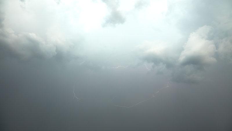 Dramatic Sky Texture 5