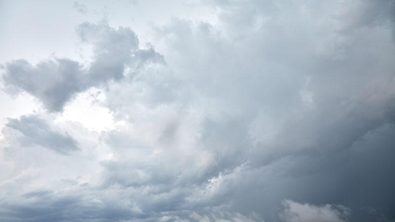 Dramatic Sky Texture