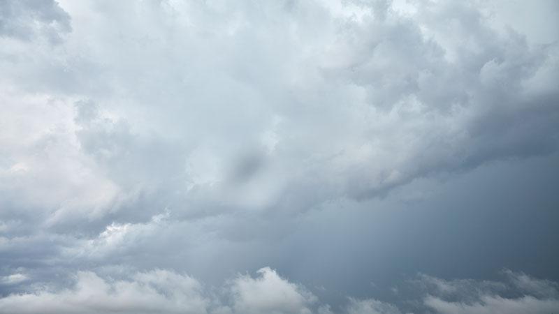 Dramatic Sky Texture 8