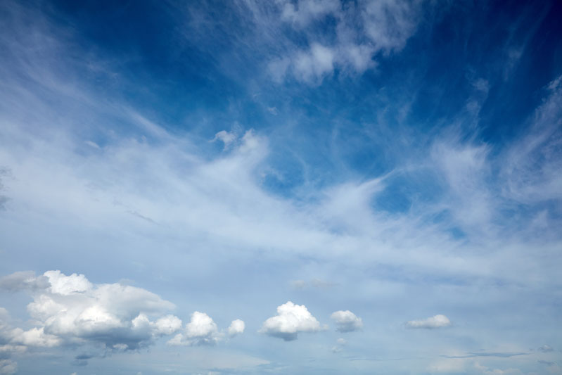 Sky Texture Pack - 2