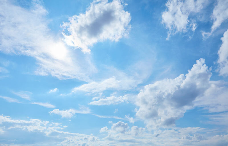 Download - Mixed Sky Himmelstexturen für Luminar & Photoshop
