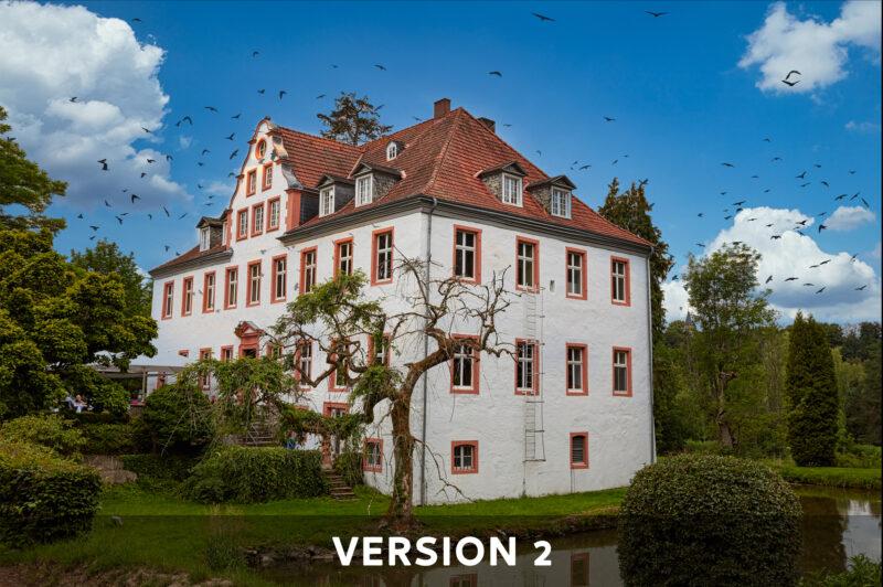 Schloss Georghausen Version 2