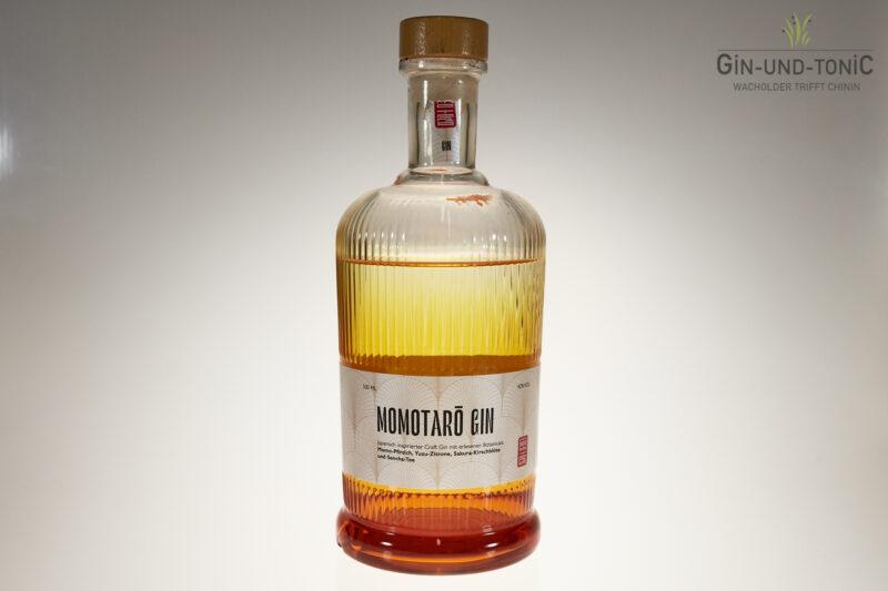 Momotaro Gin