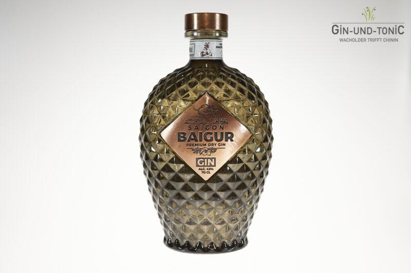 Saigon Baigur Gin