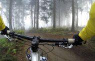 1. Tour mit dem E-Bike
