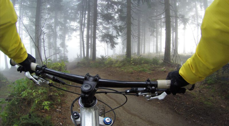 Fahrrad Ebike
